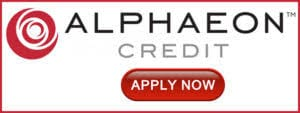 alphaeon credit apply now button